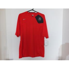Camiseta Nike Total 90 Original Talla M Roja 47fd2e1c3c4