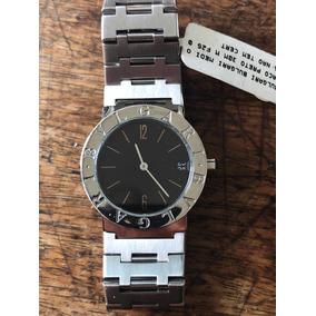 cb0a27f84e5 Relogio Bvlgari Egw30gd383 - Relógios no Mercado Livre Brasil