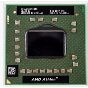 Processador Amd Athlon 64 X2 1.90 Ghz Tk-57 Cpu Sokt S1