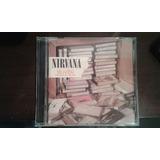 Cd Nirvana Sliver