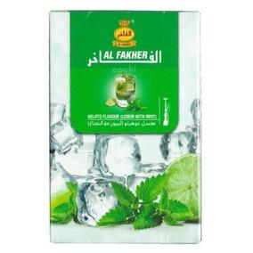Tabaco Para Shisha Narguile Al Fakher Mojito 50gr
