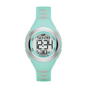 Skechers - Reloj Sr2016 Digital Deportivo Para Mujer