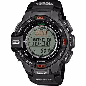 Solar Mercado Protrek Reloj Casio Pathfinder Barato En Libre kXZiuPTwO