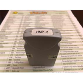 Cartucho Hmp 03 P/ Videoke Raf 3700 C/ 320 Musicas Original