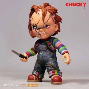 Boneco Assassino Personagens Cinema Tv Chucky - Bonecos e Figuras de ... 282ad39e556