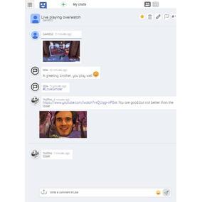 Script De Chat Para Gamers Em Php E Mysql