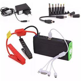 Auxiliar Partida Carregador Bateria Veicular Starter 82290