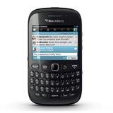 Celular Blackberry Curve Preto - Com Cartão Memória 2gb