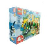 Lego Toy Story 4 Buzz Aventura Parque Juegos 139 Pzs 10768