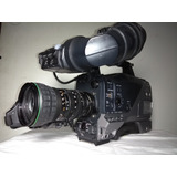 Camara Profesional Video Panasonic Ag Dvc 200
