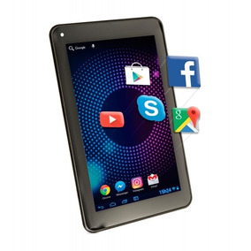 Tablet 7 Quadcore Dazz 8gb 1gb Ram Dz7bt Plus 1 Ano Garantia