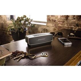 Cornetas Bluetooth Portatil Mini Bose Soundlink Nuevas