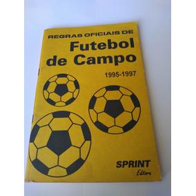 5df3f0fbd0a9c Regras Oficiais De Natação 1995 1997 - Livros no Mercado Livre Brasil