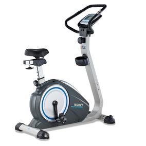 Bicicleta Ergométrica Vertical Profesional 1600bv Athletic