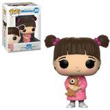 Figura Funko Pop Disney Monsters Inc - Boo 386