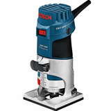 Tupia Bosch Gkf 600 600w 220v