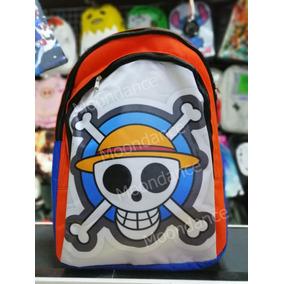 Mochila One Piece