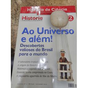 Revista Historia Biblioteca Nacional Ed Especial 2 Ciencia