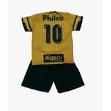 Meião Do Santos - Infantil no Mercado Livre Brasil b995f5d6b7175