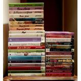 Johanna Lindsey - Lote Novelas Para Elegir - Venta X Unidad