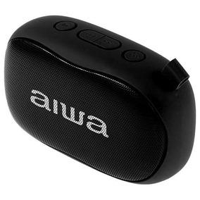Caixa De Som Aiwa S21 Portátil Bluetooth Microfon - Original
