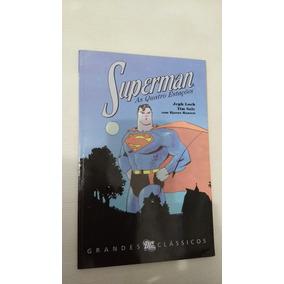 Superman: As Quatro Estações - Encadernado