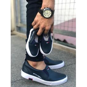 Calzado Zapatos Caballero Niño Mocasines Casual Moda Colombi