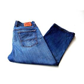 dbc151fe3e Pantalon Corto Hombre Mezclilla en Mercado Libre México