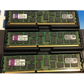 Memória 8gb Pc3-10600r Hp Dl380 G6 G7 / Dl385 G7 / Ml380 G7