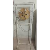 Ventilador Con Motor De Lavadora