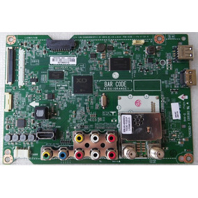 Placa Principal Tv Lg 32lb560b, 32lb550b Original