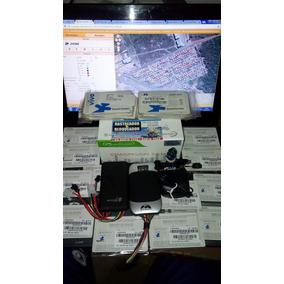 Rastreador Original Acurate Gt06 Gps Via Site E Aplicativo