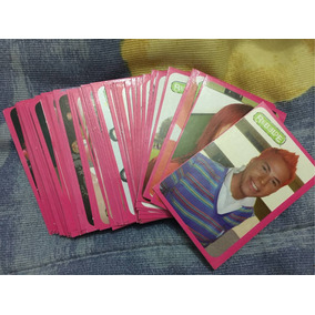 Cards Rebelde
