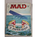Revista Mad Importadas Varios Años