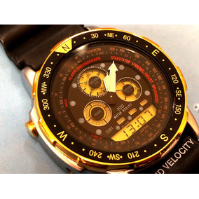 cbdce80ff80 Relogio Citizen Combo Antigo 8946 - Relógios no Mercado Livre Brasil