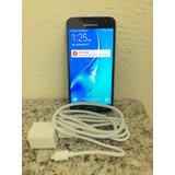 Celular Marca Samsung Modelo Galaxy J3 2016 Folio 320180091