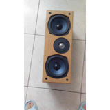 Parlante Central Polk Audio Dynamic Balance Usado Cs245i