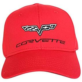 Gorra Corvette en Mercado Libre México 71618b80b94