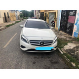 Mercedes-benz Classe A 1.6 Urban Turbo 5p 2014