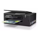 Impresora Multifuncional De Tinta Continua Epson L395 Wifi