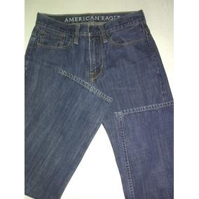 Pantalon D Jean Importado Marca American Eagle