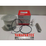 Kit Piston Motor Fuera De Borda Yamaha 40g Hp Std
