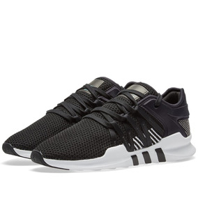 the best attitude 30fe0 8307b Zapatillas adidas Eqt Racing Adv Negro Nuevo Original 2018