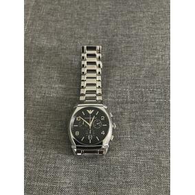 305ff1d443f Relógio Empório Armani Ar0350 Lançamento - Relógios De Pulso no ...