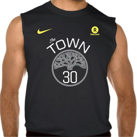 6a29c87609 Playeras Nike Nba Town Golden State 2018 Curry Durant Green