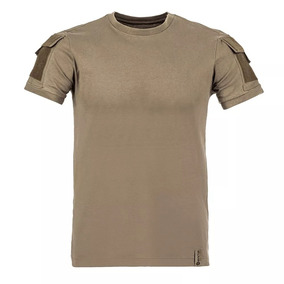Camiseta Tshirt Army Coyote- Invictus