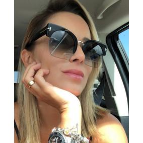 482636b72f186 Acessorios Blogueiras - Óculos no Mercado Livre Brasil