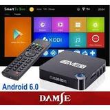 Tv Box Smart Tv Android 7.1 Convertidor Smart Tv