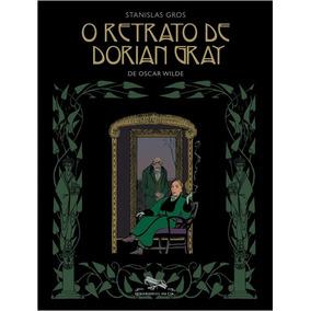 O Retrato De Dorian Gray - Hq De Luxo