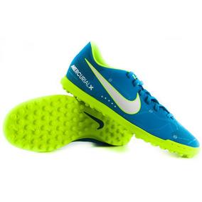 Tenis Turf Futbol Original Nike Mercurialx Vortex Njr 921519 f26f8ae3adc24